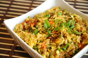 Vegan-Fried-Rice